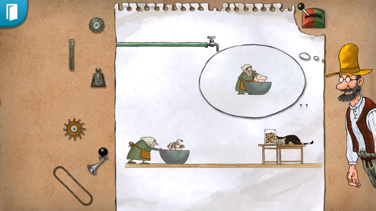 Pettson's Inventions screenshot-3