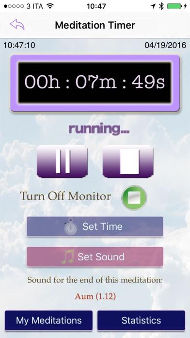My Meditation Tools - Für Yoga und MeditationScreenshot von 2