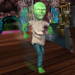 Zombie Chase Run