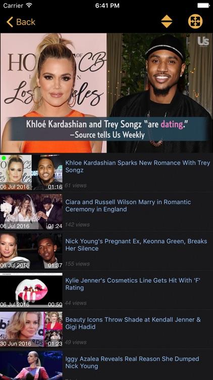 E News TV - Celebrity News