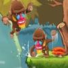 阿里巴巴岛:猴子波波为挚爱史诗般的大冒险故事