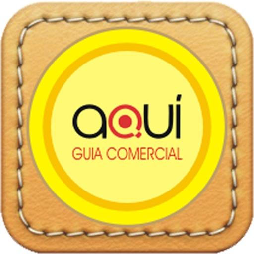 AQUI GUIA COMERCIAL