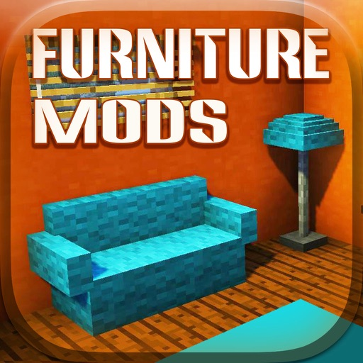 New Furniture Mods - Pocket Wiki & Game Tools for Minecraft PC Edition