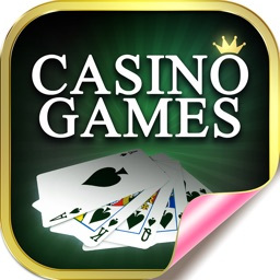Casino Games  - Play Casino Games for free and Real Money