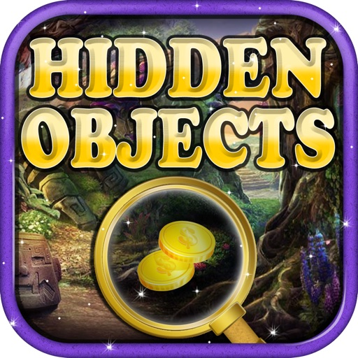 Games For Girls By Siraj Admani: Hidden Object Game For Kids And Adutls