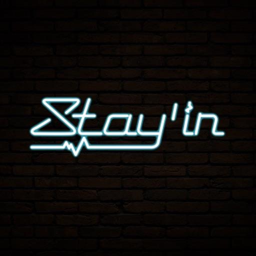 Stayin