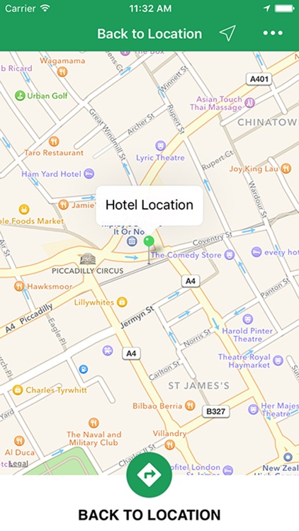 MyCar Locator!! screenshot-4