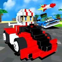 Codes for 3D Super Block Kart - Blocky Pixel Go-Kart Road Racing Game Pro Hack
