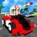 3D Super Block Kart - Blocky Pixel Go-Kart Road Racing Game Pro