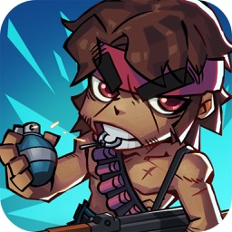 Hungry Zombie World——Crime City Shooting Games Sniper