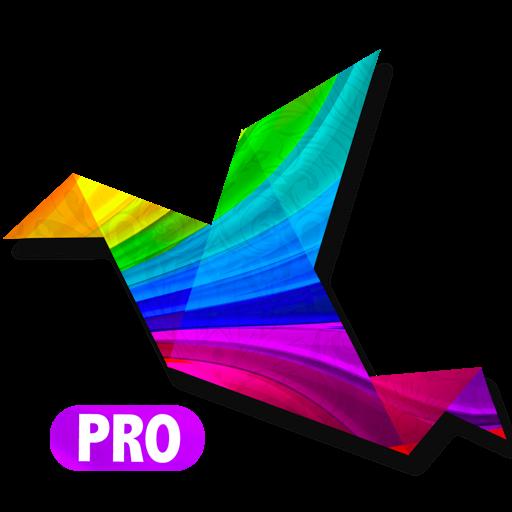 CinemaFX Pro - Видеоэффекты