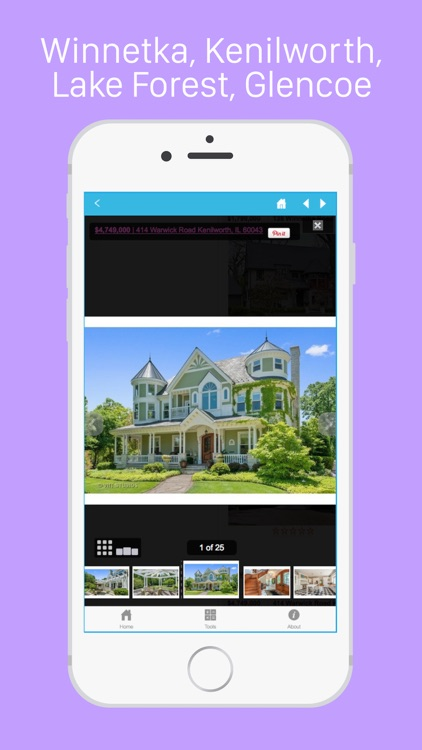 Chicago Listing Agent - Sell Your Home or Apartment in Chicago + MLS Listings screenshot-4
