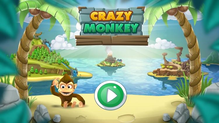 Free Crazy Monkey