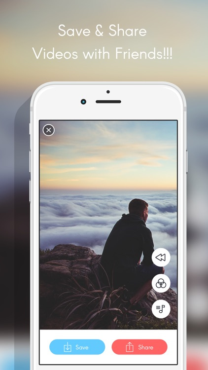 Slow Motion: Video Editor for YouTube, Instagram screenshot-4