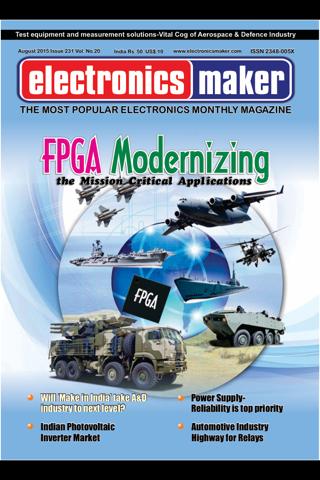 Electronics Maker - náhled