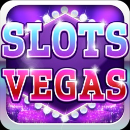 Slots Mania - Win Big Las Vegas Free Slot Machine Game