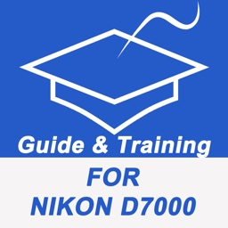 Guide And Training For Nikon D7000