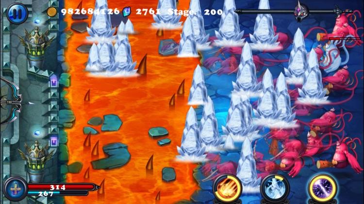 Defender II screenshot-3