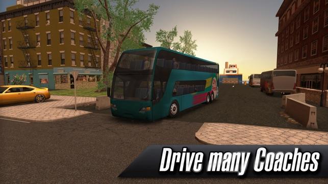 bus simulator 2016 download free