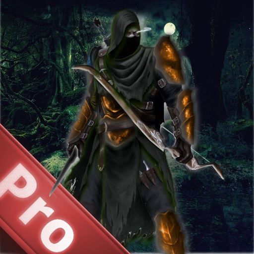 Archer Robin Legolas Pro - Fantasy Archery Nighting icon