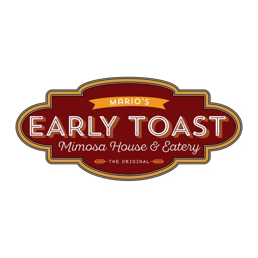 Mario's Early Toast