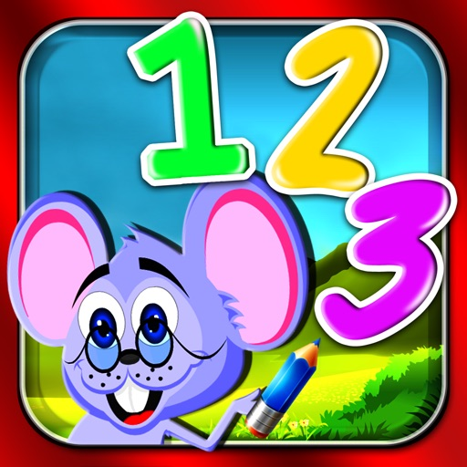 Number Wonder – Teaching Math Skills - Addition, Subtraction And Counting Numbers 123 Through A Logic Puzzles & Song Game For Preschool Kindergarten Kids & Primary Grade School Children iOS App