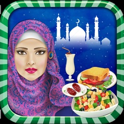 Iftari Maker - Crazy cooking and chef adventure game