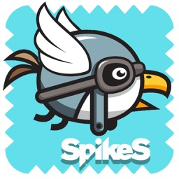 Avoid Spikes : Don't Touch Me