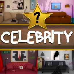 Celebrity Rooms - Who Lives Here?