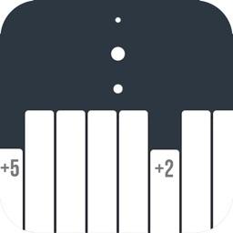 Piano Fall
