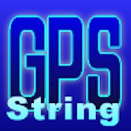 GPS String