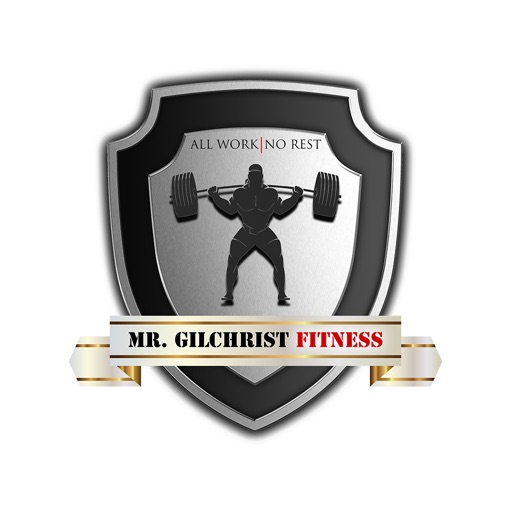 Mr Gilchrist Fitness