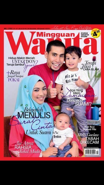 Mingguan Wanita Magazine