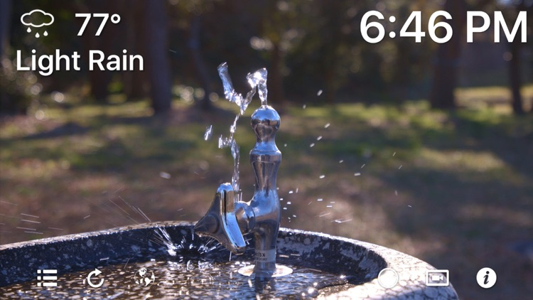 Serenity 4K - Relaxing Ultra HD Video and Audio screenshot-3