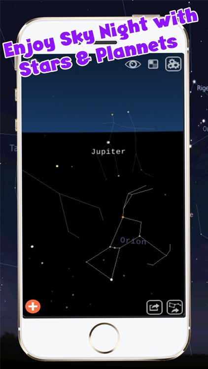 Sky View Live - Stargazing and Sky Night Watching screenshot-1