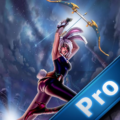 Galactic Warrior Of Arches PRO - Archer Game Veloz