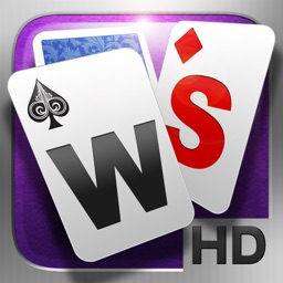 Word Solitaire HD