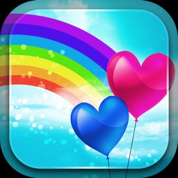 DSLR Camera Effect FX Photo Editor - Add Rainbow Effect for Insta.gram