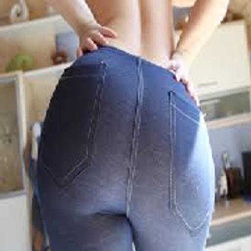How To Get A Big Bum