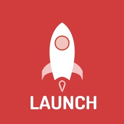 Launch - Space Adventure Game