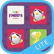Activities of Baby Fingers Memory Cards Lite
