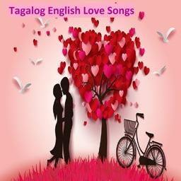 Tagalog English Love Songs