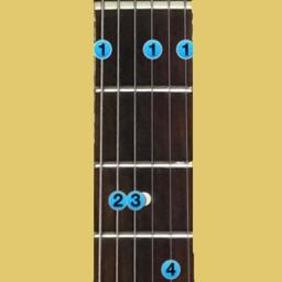NoteSmart, 118,000 Guitar Chords