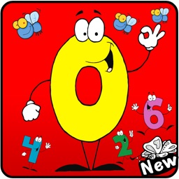 Coloring books (Number) : Coloring Pages & Learning Educational Games For Kids Free!