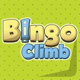 Bingo Climb - Number Matching Game