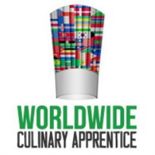 The Worldwide Culinary Apprentice App