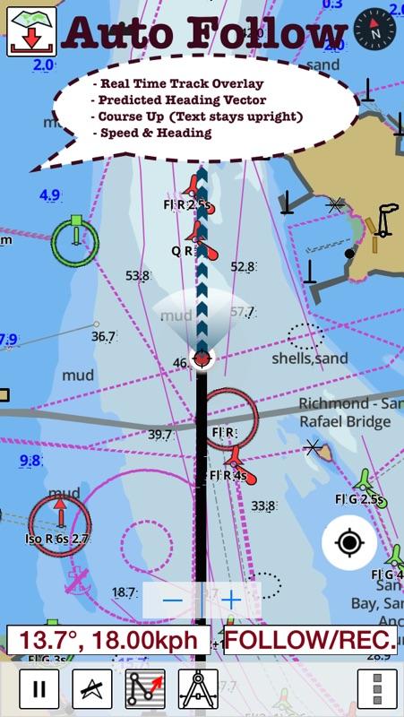 i-Boating: Fiji & Vanuatu Islands - Marine Charts & Nautical