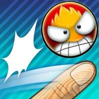 Walkthrough - Flick Home Run ! for iOS - AppReplays! on rose home run, davis home run, fowler home run, murphy home run,