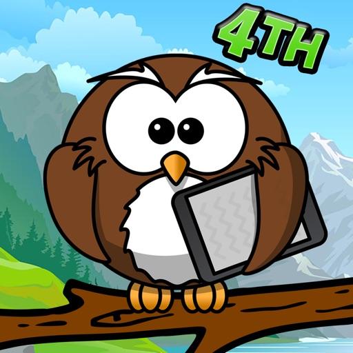Fourth Grade Learning Games (School Edition)