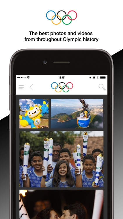 The Olympics - Official App for the Olympic Games screenshot-4
